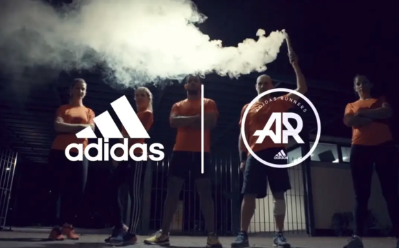 Adidas Runners/ Director´s cut