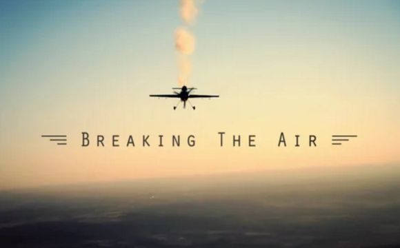 BREAKING THE AIR - TEASER